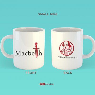 Artykite Macbeth Mugs