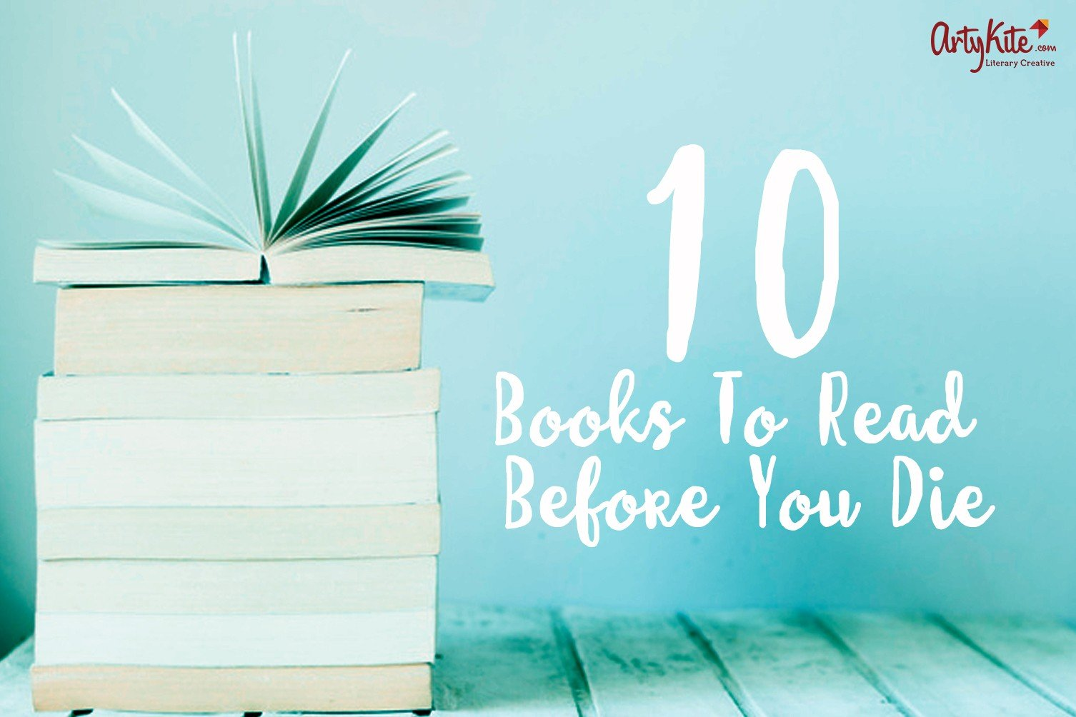 10-books-to read before you die