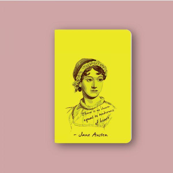 Tenderness of Heart- Jane Austen