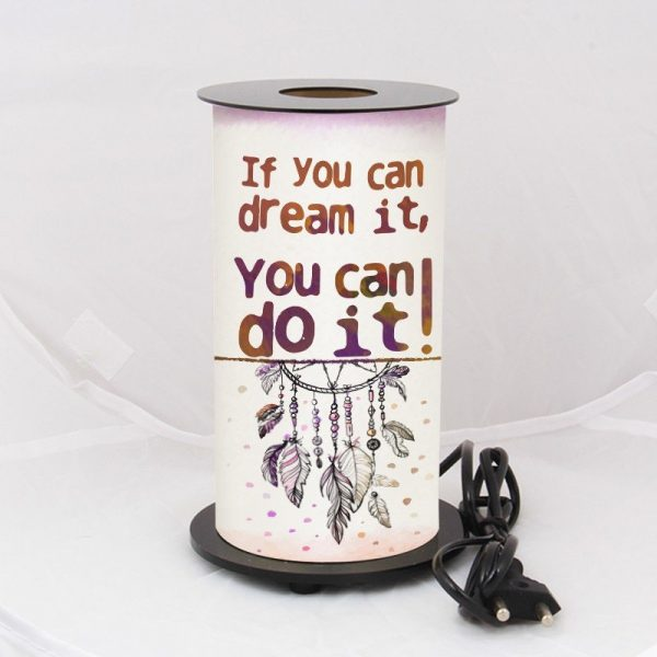 If you can dream it | Artykite lamp