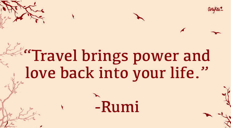 Sufi Quotes Collection Rumi Artykite