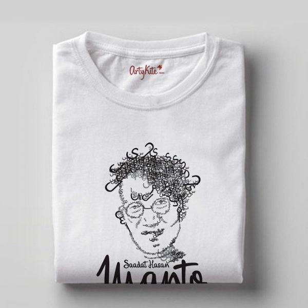 Manto remains alive | T-shirt