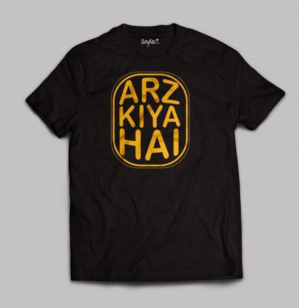Artykite T-shirts