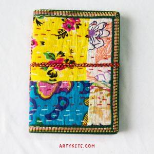 Handmade Paper-big-diary