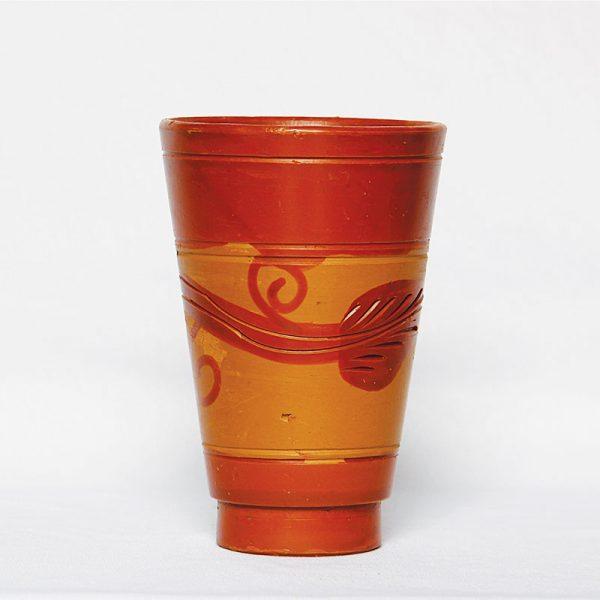 Terracotta Tumbler- Single