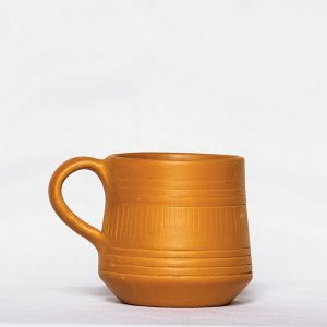 Terracotta Cup Set- 6 Pieces
