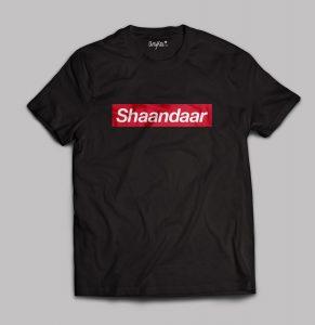 Shaandaar T-shirt